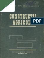 Constructii Agricole Marusciac