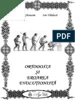 Ortodoxia și eroarea evoluționistă