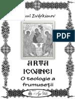 Paul Evdokimov - Arta Icoanei