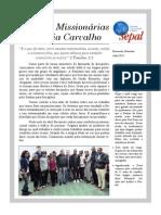 Boletim Informativo Abril 2015