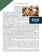 CASTILLO, José María - Las Tres Preocupaciones de Jesús