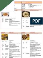Govinda's Keuken_menu 6