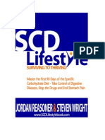 SCD Lifestyle-Surviving to Thriving