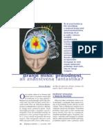 ZIVLJENJE IN TEHNIKA Mozgani