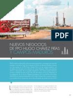 petroleos de venezuela