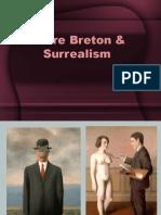 Andre Breton & Surrealism