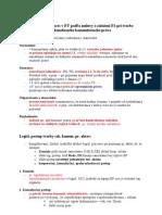 3.4.2007 Legislatívny Proces v EÚ Podľa Zmluvy