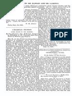 The Lancet Volume 29 Issue 735 1837 [Doi 10.1016%2fs0140-6736%2802%2981169-2] Lambton, w -- Strangulated Scrotal Hernia, Congenital. Operation,—Cure