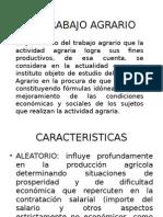 El Trabajo Agrario (2)
