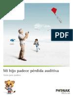 Brochure BtC Pediatric Parents Guide My Child Has H 028-0289