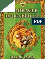 LE MIRACLE DE L'ABEILLE