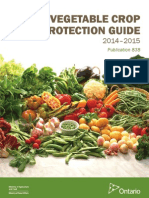 Vegetable Crop Protection