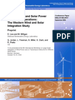 How WindTurbines Affect Grid