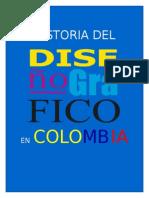 Historia Del Diseño Grafico en Colombia