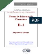 NIF D-1