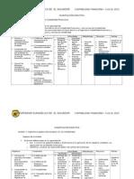 Planificacion Didáctica 2 de CF I