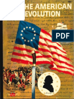 How and Why Wonder Book of the American Revolution