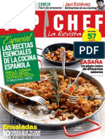Top Chef - Abril 2015