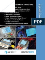 PDF Dokumentacija General Catalog Ang 2012 General 2012 Ang Julij