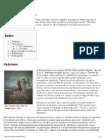 Arcanjo – Wikipédia, A Enciclopédia Livre