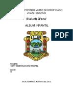 Album Escobar1243 Cony
