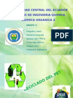 Reciclado Pet 1