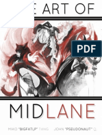 The Art of Midlane
