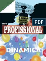 Família e escolha profissional