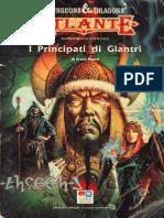 ATL03 - Principati Di Glantri