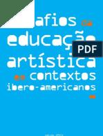 Desafios da educação artística em contextos ibero-americanos