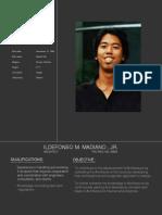 Resume.edu