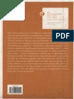 TILLY, Charles, Los Movimientos Sociales 1768 - 2008