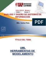Semana 4 UML I.pdf
