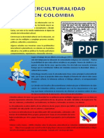 Intercultural en Colombia