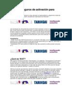 Métodos seguros de activación para Windows 7.pdf