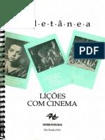 Licoes Com Cinema Vol 1