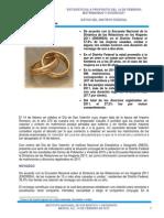 Matrimonio s 9