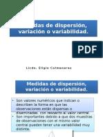 medidasdedispersinvariacinovariabilidad-120227155701-phpapp01