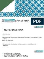 NOREPINEFRINA
