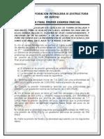 Practica Perforacion Petrolera III