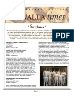 Kawalla Newsletter February 2010