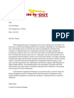 fast food being blame for obesity epidemic (final draft)