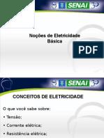 Noções de Eletricidade Para Mecânicos