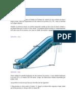 Diseño de Una Escalera Automatica