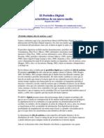 Alejandro Rost - El Periódico Digital
