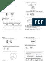 Form 4 SPM Biology Chapter 5