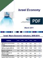 Economia de Israel