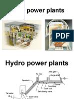Hydro Power Plants