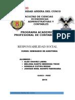 Caja Municipal de Credito y Ahorro Cusco