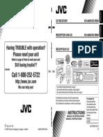 JVC KD600 Manual de usuario.pdf